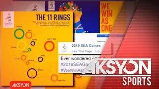 2019 SEA Games panel, nagpaliwanag tungkol sa kontrobersyal na logo nito