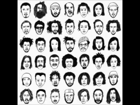 Jeen Bassa - All My People