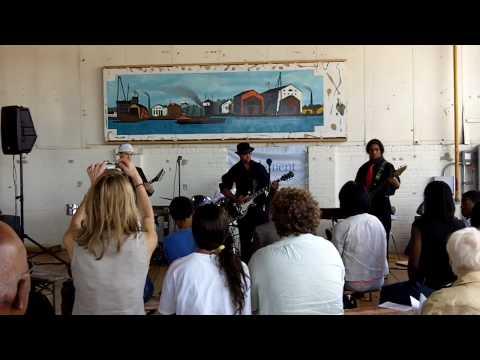 Tektonik - Newborn Psychos - Settlement Music School Summer Jam