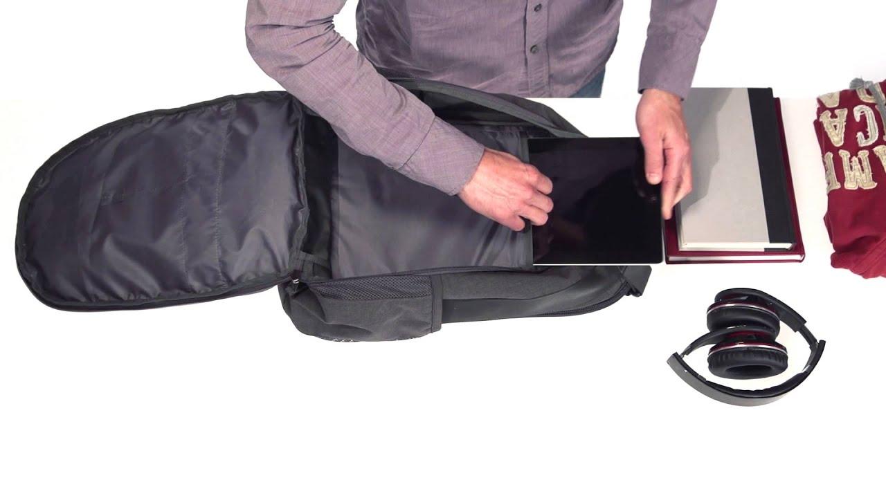 Рюкзак case logic berkeley bpca-114 для ноутбука 13 спортивный рюкзак beetle 34 л
