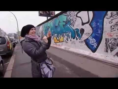 Germany: news The Berlin East Side Gallery on Film The East Side Gallery