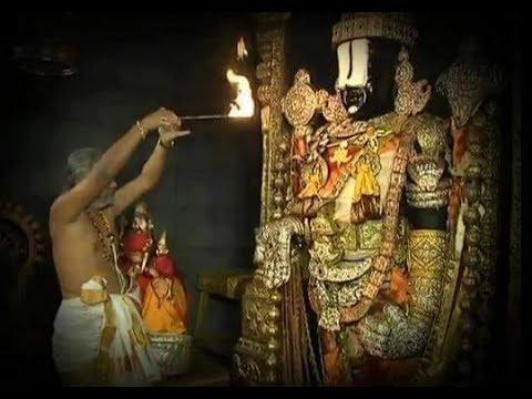 Balaji Suprabhatha Seva
