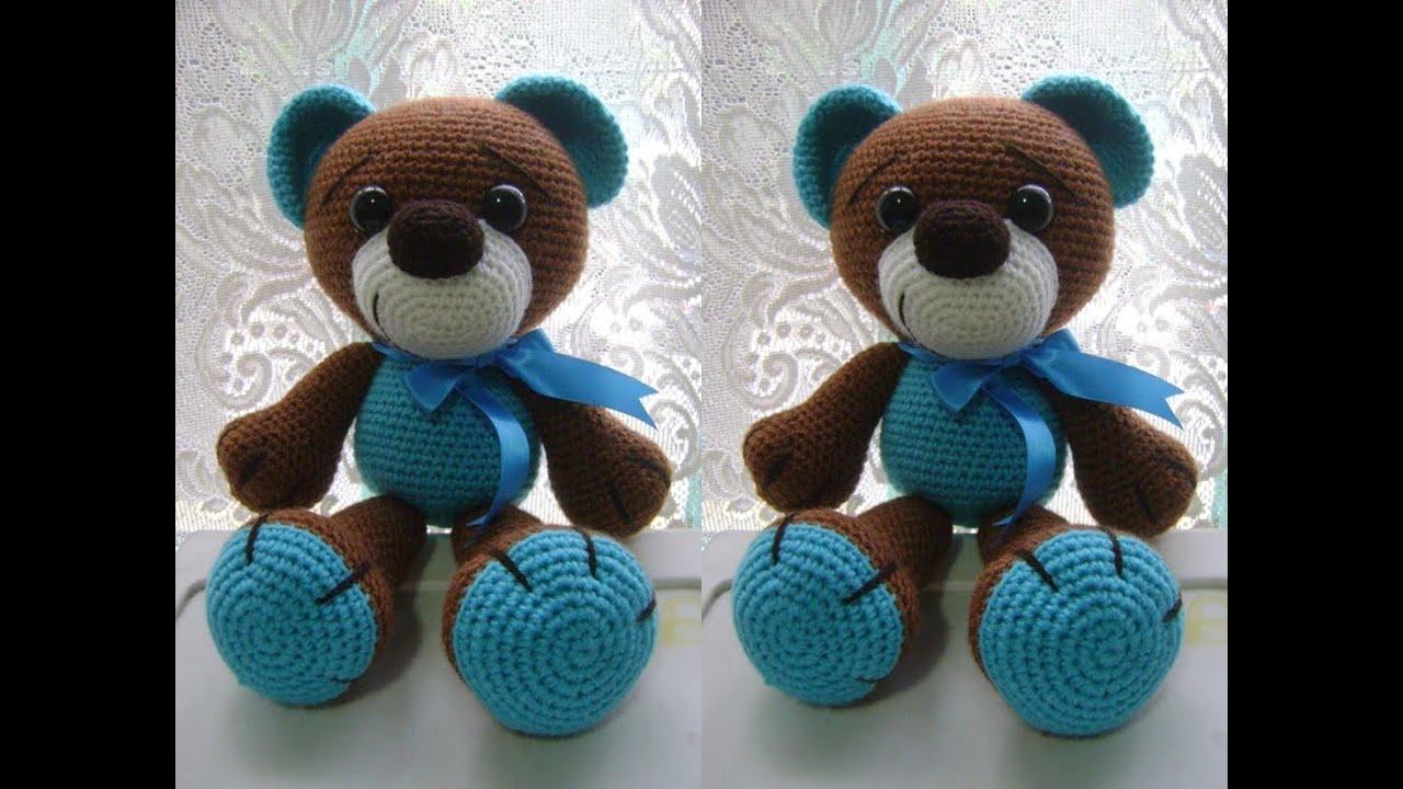 Amigurumis Para Bebes : Amigurumis en lanas y modelos para bebes tejidos a crochet nº