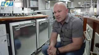 Встраиваемый комплект: однокамерный Холодильник и Морозильная камера