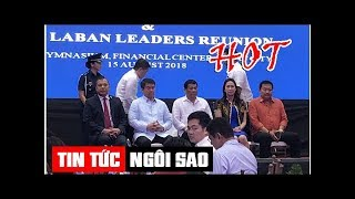 Duterte to PDP-Laban: 'Unity now more important than ever' | Tin Tức Ngôi Sao