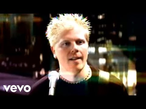 The Offspring - Want You Bad (Official Music Video)