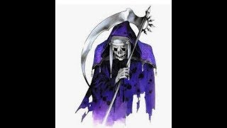 Castlevania (NES) Grim Reaper. NO DAMAGE, Single Throw Cross Only -  Boss Domination Series