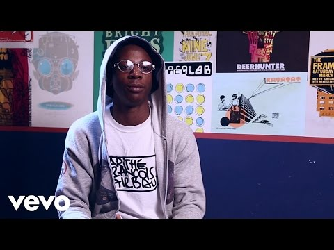 Joey Bada$$ - The Jay-Z / Rocnation Deal That Didn't Happen (247HH Exclusive)