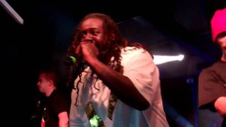 T-MIX by T-Pain, Live at blueFROG, Mumbai - June 17th, 2011 ( VH1 Hip Hop Hustle)