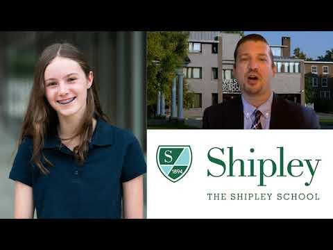 The Shipley School - Middle School Closing
