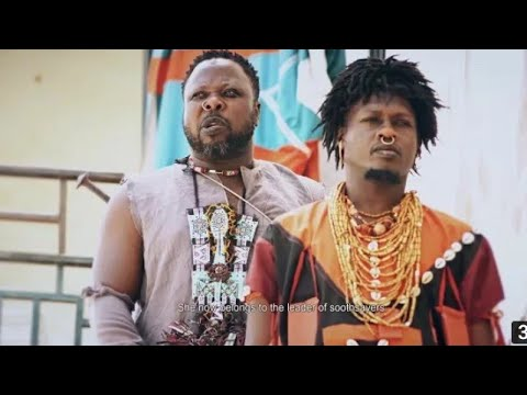 Download SARAUNIYA EPISODE 8  Hausa movie