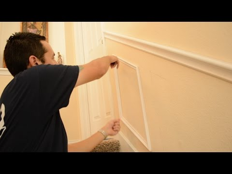 How to Find Angles - Trim Carpentry