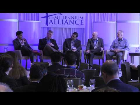 Keynote Lunch Panel:  Digital Transformation Insurer