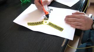 "Обзор 3D-ручки ""3D Pattern"" от Elway.ru"