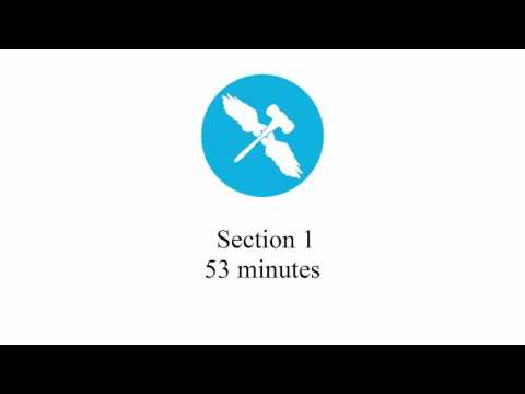 5 Section LSAT Accommodated Proctor (53 minutes)