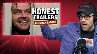 Honest Trailers Commentary | The Shining
