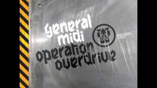 General Midi - Kickbox (Original)