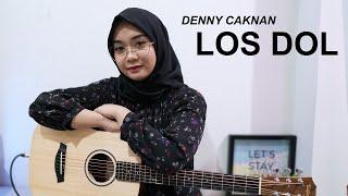 LOS DOL - DENNY CAKNAN (COVER BY REGITA ECHA)