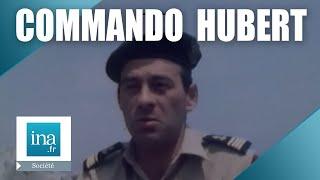1977 : Le Commando Hubert, l'élite de l'armée française | Archive INA