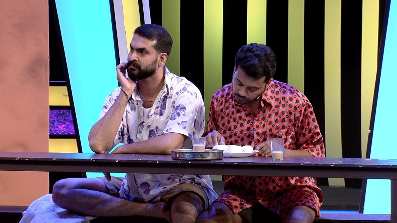 Download Thakarppan Comedy I New version of Kannas and Kadalas... I Mazhavil Manorama