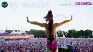 Trance Party Ek Aankh Maru To Dj remix Song