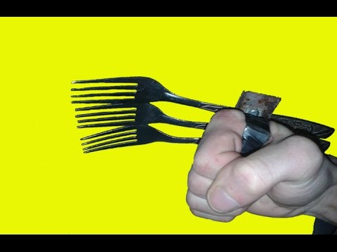 5 Awesome Life Hacks For Fork YOU SHOULD KNOW