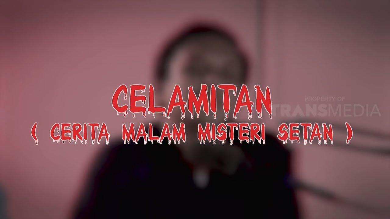 Cerita Misteri Medina Kamil Syuting Jejak Petualang  | CELAMITAN #1