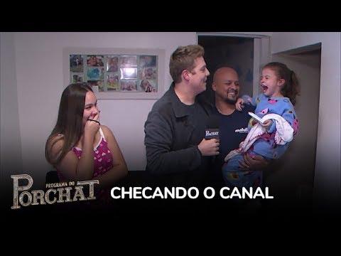 CHECANDO O CANAL | ITAQUERA (SP)
