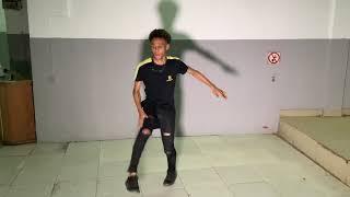 Os Santiego A Dançar Kuduro