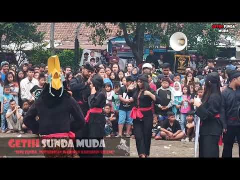 SHANGHIYANG CAKRA WANGI @ Millennial Festival Kiaracondong