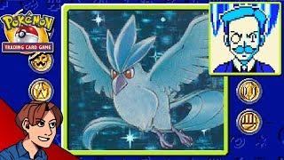 ICE COLD JACK | Pokémon Trading Card Game #25 | ProJared Plays