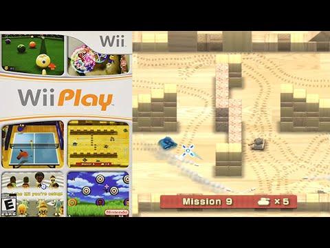 Wii Play [05] Wii Longplay