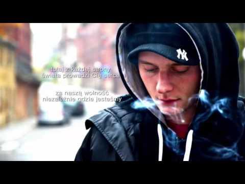 K2- 1 moment (ft. Buka) Lyrics video PL