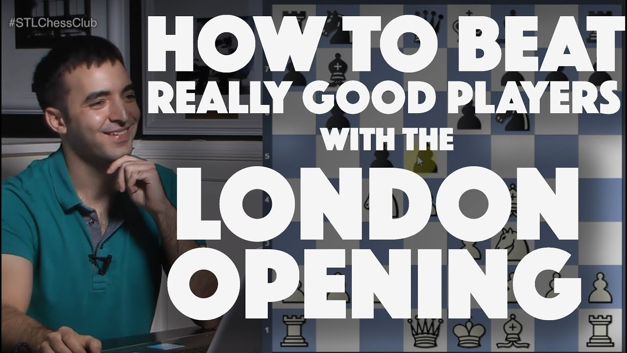 Questions For Eric London Alternative >> Beat Good Players With The London Games To Know By Heart Im Eric
