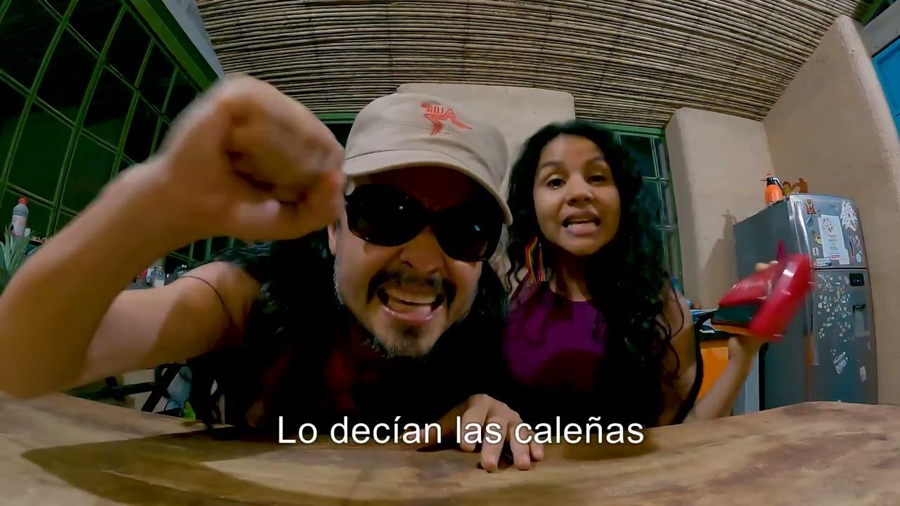 Edson Velandia y Adriana Lizcano - El Infiltrao