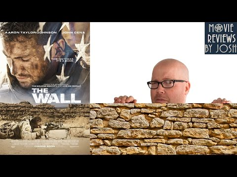 Should War Movies Have Happy Endings? The Wall -Movie Review