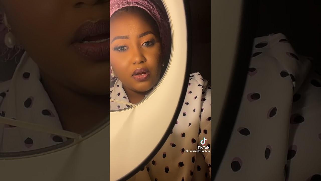 Download Hamisu Breaker x Hadiza Gabon Songs Kalmar So ❤️❤️❤️
