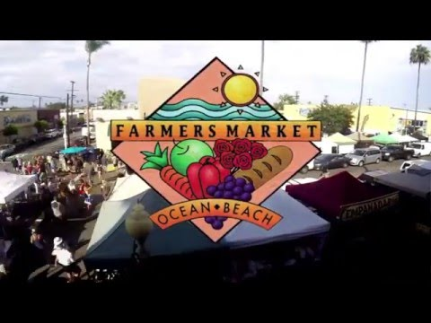 Coastline News: Farmers Market Organic Misuse