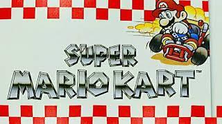 Koopa Beaches (Super Mario Kart)