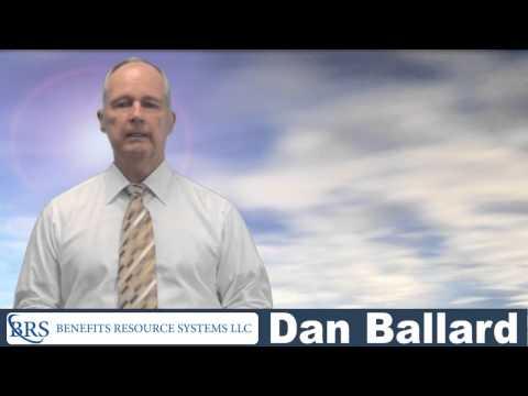 About Dan  Ballard, CEBS (Certified Employee Benefits Specialist)