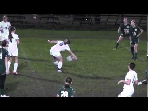 Katie Swallow Methuen High School Girls Varsity Soccer 2014