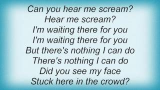 Reamonn - Waiting There For You Lyrics