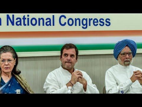 India's Rahul Gandhi Resigns, PM Modi Faces Little Opposition to Far-Right Agenda