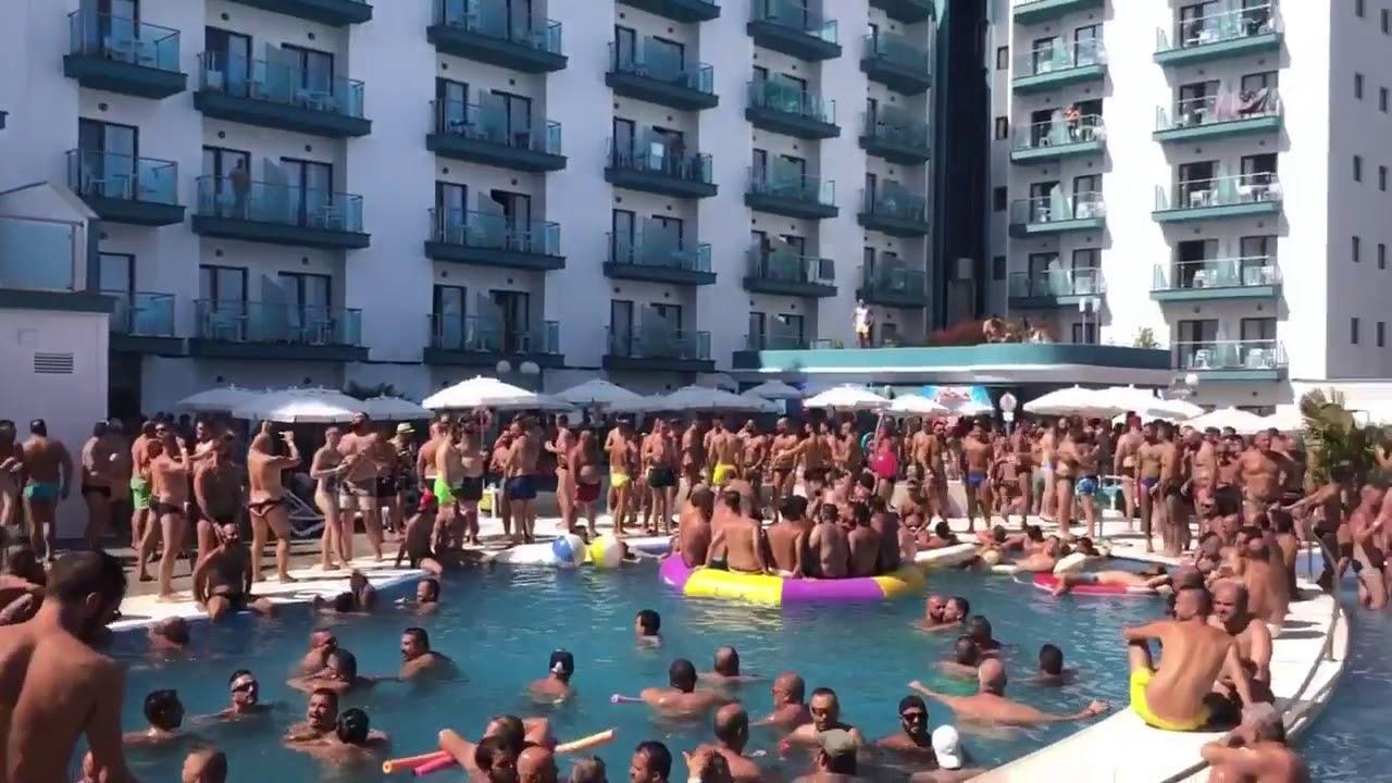 gay torremolinos hotels