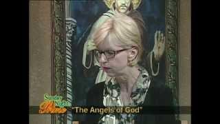 Sunday Night Prime - 2015.4 .5 -  Donna Marie Cooper- O