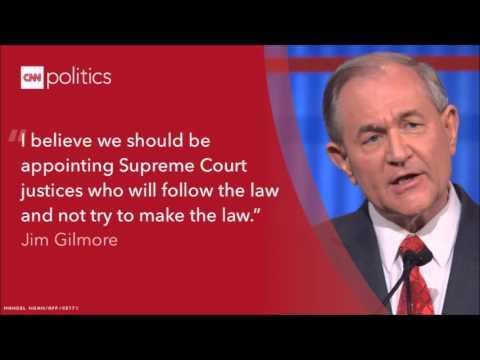 P.2 Jim Gilmore Campaign Video