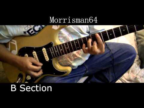 TONI BRAXTON - ANOTHER SAD LOVE SONG - Guitar play along