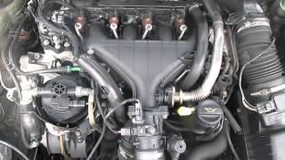 PEUGEOT CITROEN 2.0 16V HDI ENGINE FOR SALE