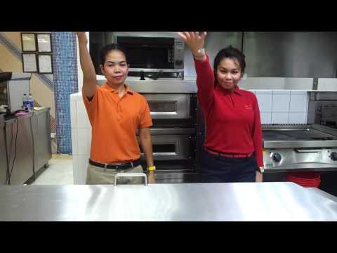 TFC20 GALING NG FILIPINO Dance Promo from KUWAIT