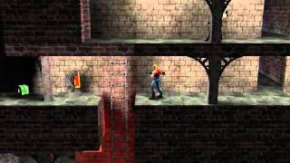 Duke Nukem Manhattan Project - Episode 3 (Metro Madness) Part 1